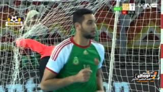 ملخص مباراة مصر 31 - 13 المغرب | كأس أمم أفريقيا لكرة اليد