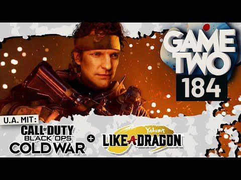 Sackboy, Call of Duty: Cold War, Yakuza: Like A Dragon, Godfall | Game Two #184