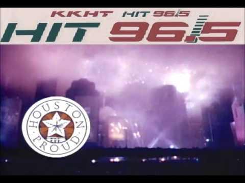 KKHT 96.5 - Houston Proud! (1986)