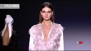 AILANTO Fall 2019 MBFW Madrid - Fashion Channel