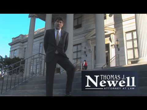 Thomas Newell.  Attorney At Law.  Car Accident.  Lehigh Valley-Poconos-Bux-Mont PA
