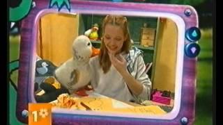 SVT1 - Anki och pytte Trailer (2005)