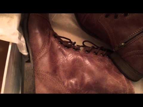 f0c37caceb3 How To Lace Steve Madden Shoes