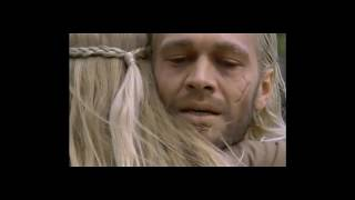 Сериал Ведьмак-ОБЗОР(ну почти)