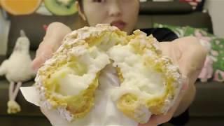 【韓国】eマートのビッグシュー食べる。 thumbnail