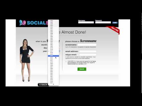 Is SocialSex.com A Scam? Watch This SocialSex.com Review