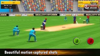 Cricket Career 2016 - Android Gameplay HD