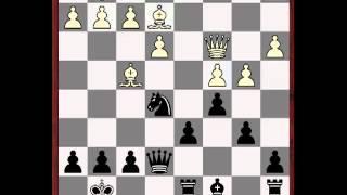 уроки шахмат будапештский гамбит 4 cf4 6 kbd2