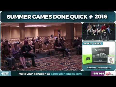 Defunct by Celestics in 0:14:29 - SGDQ2016 - Part 66 [1440p]