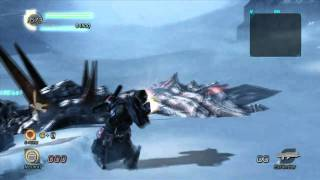 LOST PLANET 2 - XBOX 360 - ESPAÑOL - (Subtitulado) - GAMEPLAY [1]