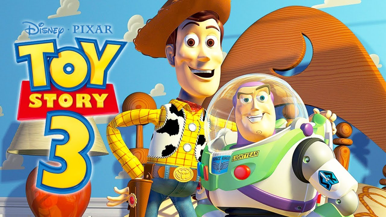 Best Disney Toys And Games For Kids : Toy story cartoon movie game for kids disney video