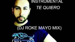DUDI SHARON - INTRUMENTAL  TE QUIERO (DJ ROKE MAYO MIX).wmv