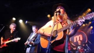 Jack Harris Benefit - Paul Lawson - Whiter Shade of Pale Video