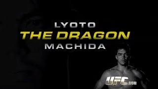 UFC 104: Machida vs Shogun - Extended Preview