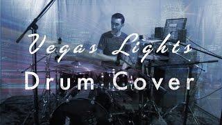 Vegas Lights // PANIC! AT THE DISCO (Improv Drum Cover/Remix) by Kieran Lynch