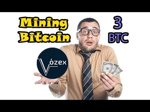 The Best Site To Make Money  By Mining Bitcoin  0.50 BTC  Daily