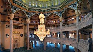 Ид аль-Фитр (Ураза-байрам). Прямая трансляция из Московской Соборной мечети