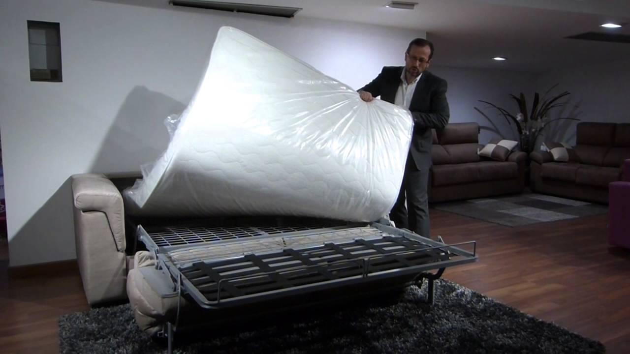 La nube sof s sof cama andrea youtube - La nube sofas ...
