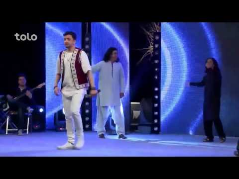 Suliman khan | Yaw Afghan | Tolo TV Eid Performance