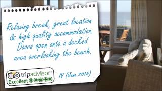 Suffolk Holiday Lodge - Reviews