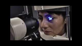 El síndrome del ojo seco Thumbnail