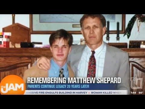 Matthew Shepards Lasting Legacy