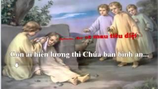 Ky thac cho Chua - Hang Nga