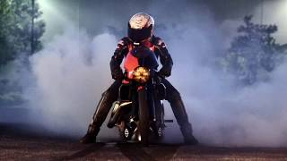 Street Rod Drag Bike   Harley-Davidson