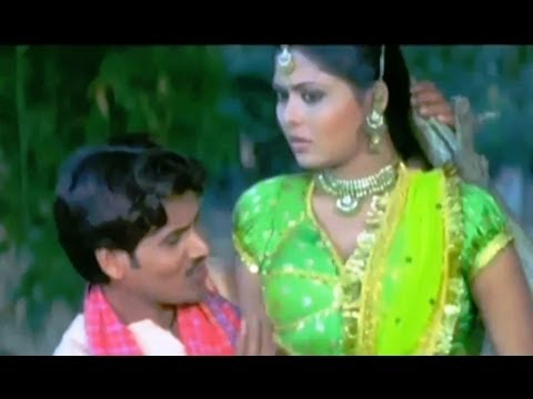 Haye Re Hoth Laali [ Bhojpuri Video Song ] De Da Piritiya Udhar - Feat.Rinkoo Ghosh