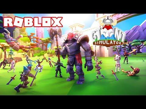 Los Mejores Juegos Cap 2 The Horror Elevator Roblox - Nuevo Simulador De Gigantes Rthro Roblox Giant Simulator Youtube