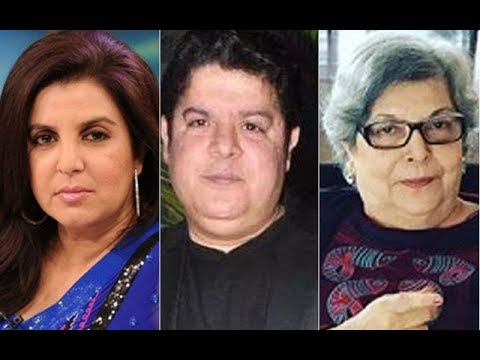 """Sajid Khan """"Apologises"""" To IFTDA For Causing Embarrassment. Allegations have grieved by Mom & Sister Mp3"""