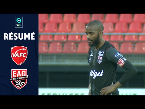 Valenciennes Guingamp Goals And Highlights