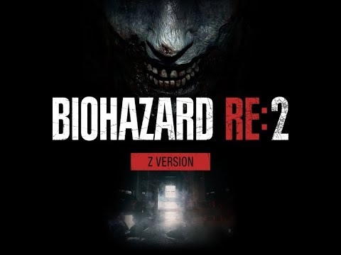 Biohasard 2 version z (ps4)  ça continue