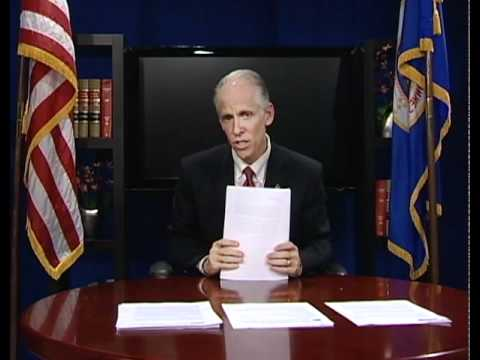 Corruption in the current Minnesota Office of the Attorney General