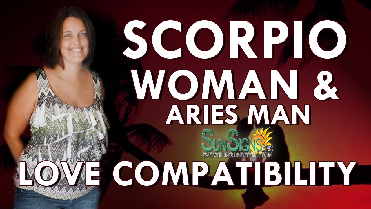 virgo marry aries woman