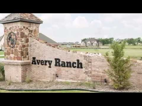 Builder's Spec Home 9100 Avery Ranch Way, Justin, TX 76247, United States