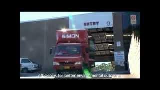 Hino Trucks And Bus For Sale In Dubai