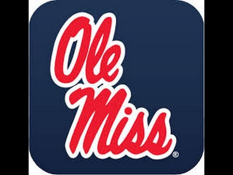 Ole Miss Rebels Spring Update / Demarquis Gates, Terry Caldwell, Detric Bing-Dukes, Shea Patterson