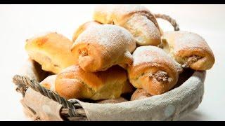 Бакинские мутаки (рогалики) | Теле-теле-тесто