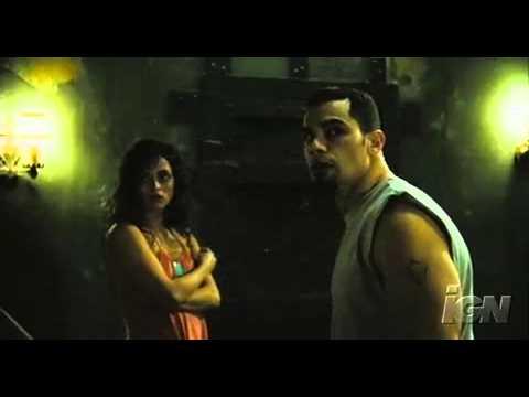 Фильм - Пила 2 / Saw II / 2005 / трейлер (Мистика. Ужасы. Триллеры. Кино 2013. HD)