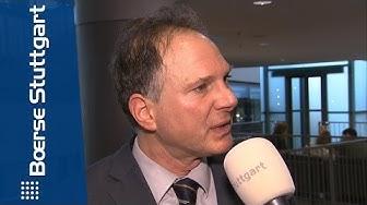 """Dr. Gregor Bauer: """"Nächste Phantasie ist Industrie 4.0"""""""