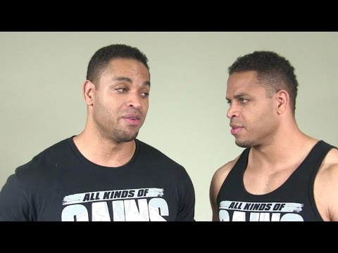 Weight Loss Has Stop With Intermittent Fasting @Hodgetwins