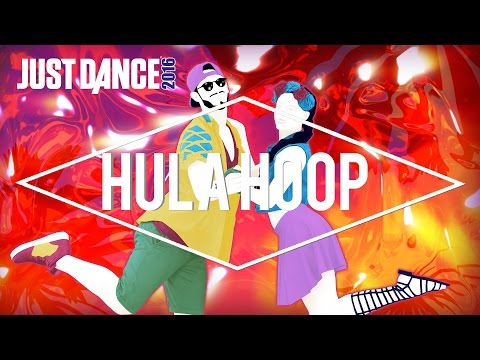 Just Dance 2016 - Hula Hoop by OMI - Official [US]