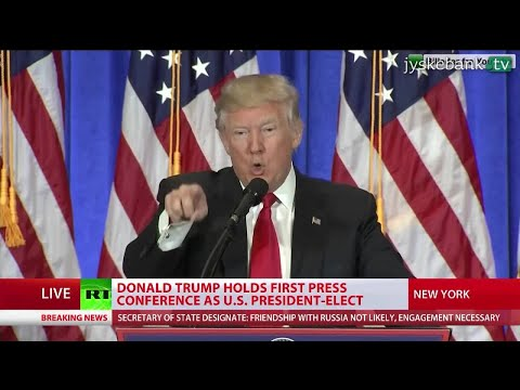 Business and Media: Vi skal ruste os mod fake news