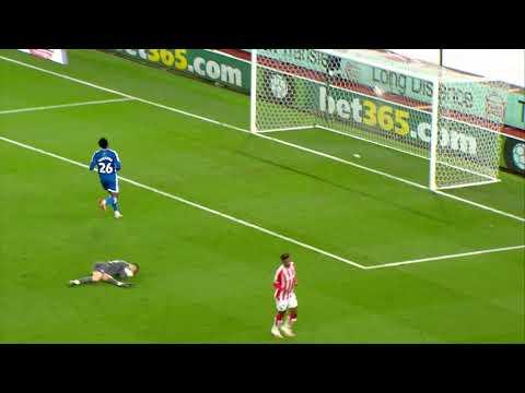 Stoke Gillingham Goals And Highlights