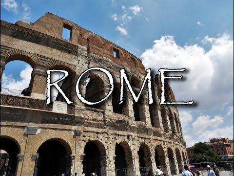 When in Rome // Vatican // Explore // Nikon b700