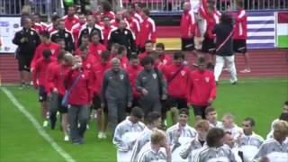 Hannover Euro Deaf 2015