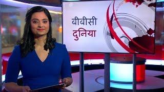 Gun Control debate in US & Brexit voting in BBC Duniya with Shivani (BBC Hindi)