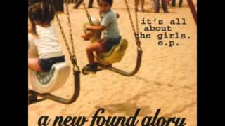 New Found Glory   Hits 2008   Hit Or Miss Waited Too Long mp3