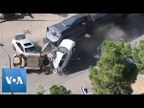 'Fast And Furious 9' Stunts Spotted On Georgian Roads